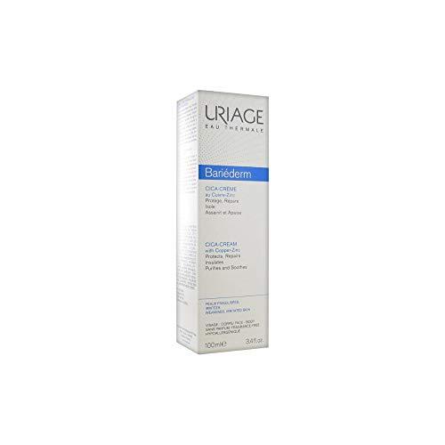 Uriage Bariéderm Cica - Ripartarice Creme 100ml