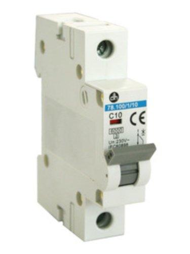 ElectroDH 78100120 DH INT.MAGNETOT.1P 20A 6KA.CLASE C.220/240V