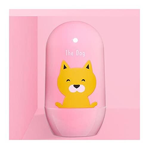 Clipper de uñas Dibujos animados Baby Manicure Nail Clippers Set con caja linda Cortador de uñas de bebé Cortador de uñas Tweeer Kit de bebé para Newborn Infan Conjunto de pedicuras ( Color : Pink )