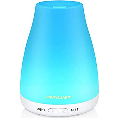 essential oil diffuser, End of 'Related searches' list