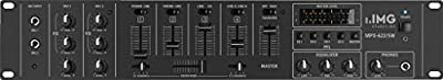 IMG Stage Line MPX-622/SW 6 Channel Stereo Mixer