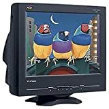 Viewsonic Graphic Series CRT - Monitor (482.6 mm (19'), CRT, 0.13 mm, 0.20 mm, 0.25 mm, 50-160 Hz)