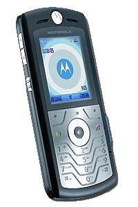 Motorola SLVR L7 - Teléfono móvil