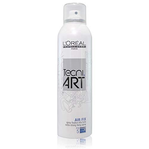 Tecni.Art - Air Fix No. 5 - Spray fijación - 250 ml