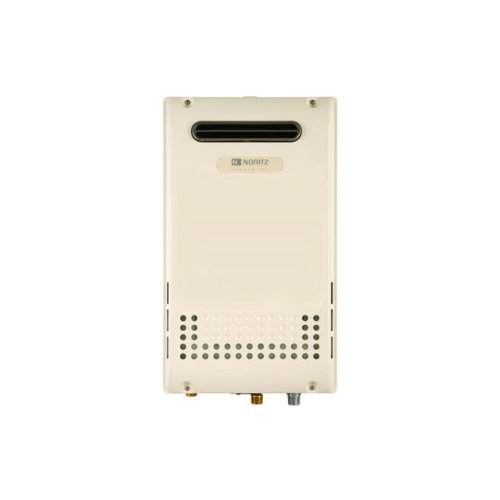 Noritz NR98-OD NG Outdoor Tankless Natural Gas Water Heater, 7.5 GPM