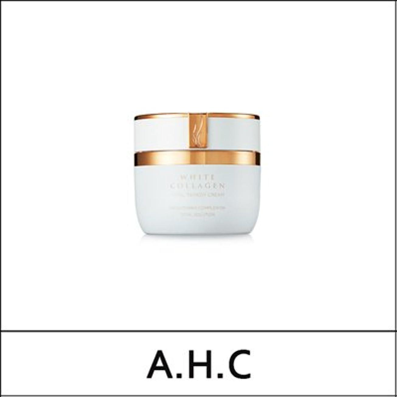 仕立て屋委託最適A.H.C (AHC) White Collagen Total Remedy Cream 50g/A.H.C ホワイト コラーゲン トータル レミディ クリーム 50g [並行輸入品]