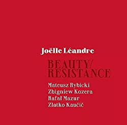 Beauty Resistance [Import]