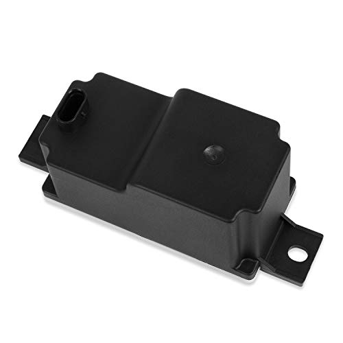 Voltage Converter Module Compatible with Mercedes Benz 2013-2018 W205 W257 W253 W213 W222 Voltage Transformer - Replaces 2059053414 2059052809