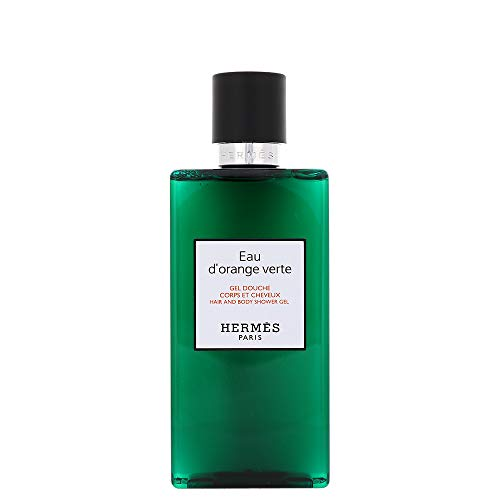 Hermès Eau d'Orange Verte Hair and Body Duschgel 200ml