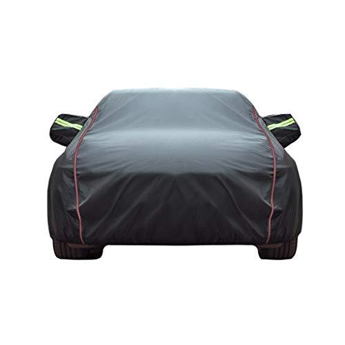 bester der welt Chrysler Sebring Cabrio Sonnenschutz Staub kompatible Autoabdeckung… 2021