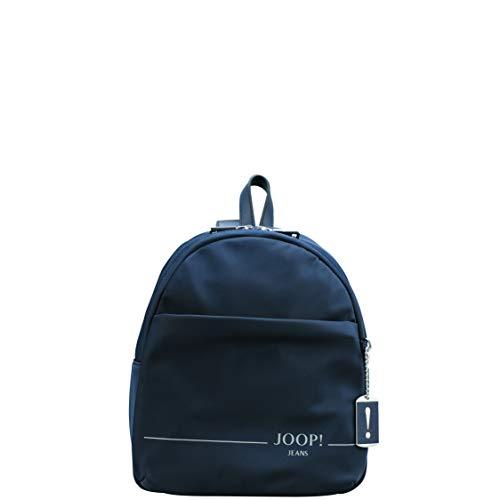 Joop! Damen Jeans linea nylon petula Rucksack mvz Farbe darkblue dunkelblau Backpack Reißverschluss