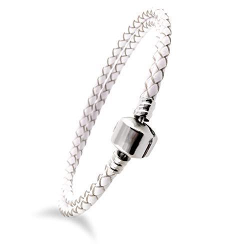 Design in Leather Leder Armband Kollektion Ferne Prärie 4.0