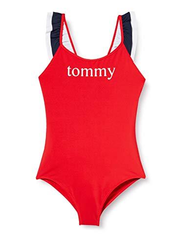 Tommy Hilfiger Meisjes Bikini ONE-PIECE