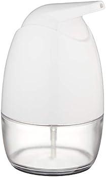 Amazon Basics Pivoting Soap Pump Dispenser