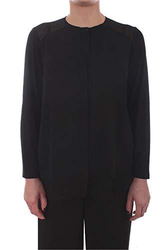 PERSONA MARINA RINALDI Luxury Fashion Damen 1951010074 Schwarz Hemd |