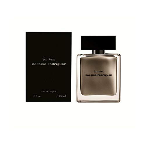 Narciso Rodriguez Agua de Perfume para Hombres 100 ml