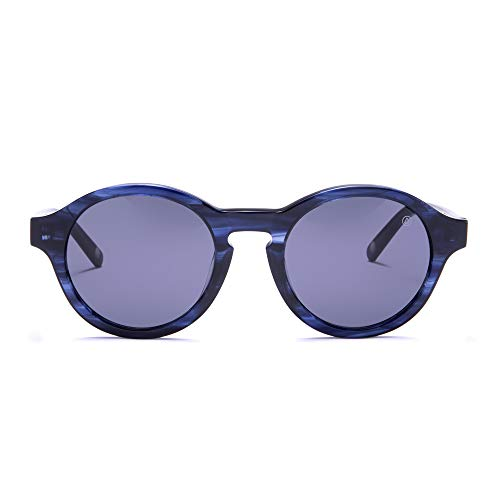 Uller Valley, Gafas Adultos Unisex, Azul Carey, Única