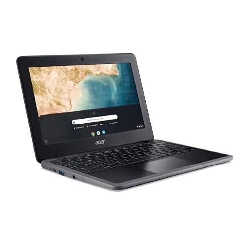 Acer - Portátil Celeron N 32 GB Flash + RAM 4 GB Pantalla 11.6 pulgadas Chrome OS