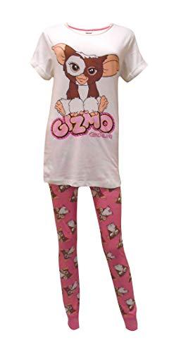 Gremlins Gizmo - Pijama para mujer (12-14, Gremlins Gizmo)