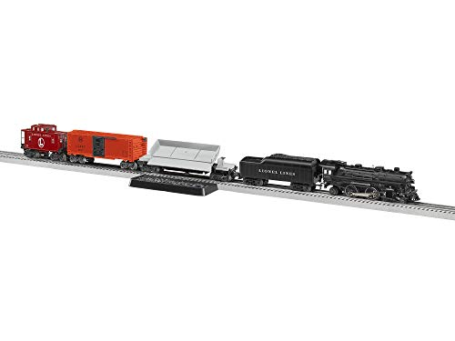 Lionel 120th Anniversary Electric O Gauge Model Train Set w/Remote and Bluetooth Capability, 2023120