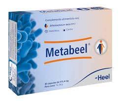 Metabeel Heel 30 caps