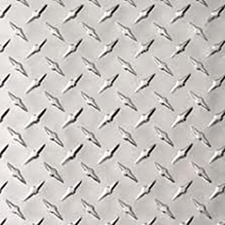 Best 3003 aluminum diamond plate Reviews