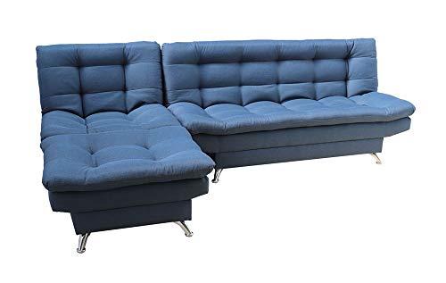 La mejor comparación de Salas Con Sofa Cama comprados en linea. 4