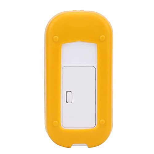 EFFACER Refractómetro Brix, medidor Brix de bajo Consumo de energía para el hogar para la Tienda de vinos(DR401 Special for Wine Juice)