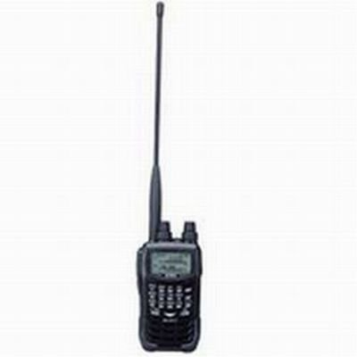 DJ-X11 鉄道無線スペシャル アルインコ オールモードワイドバンド ハンディレシーバー 0.05-1299.99995MHz ...
