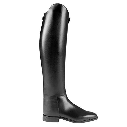 Cavallo Reitstiefel Passage Plus | Farbe: schwarz | Größe: 7 | Schaftform: 52/33