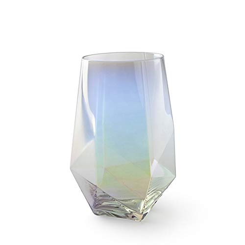 Hervit Box 2 Bicchieri Vetro Maxi 10X15CM