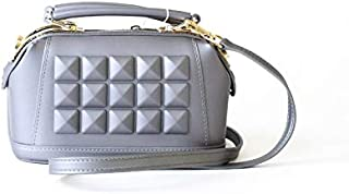 Lenz Crossbody Bag For Women, Grey, aM19-B085