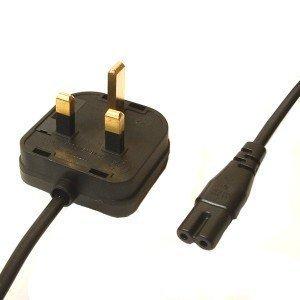 Tacx Vortex Câble d'alimentation