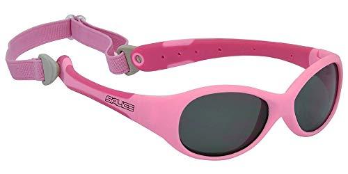 Gafas de Sol Salice SALICE 160 KIDS FUCHSIA/P SMOKE POLARFLEX CAT. niños