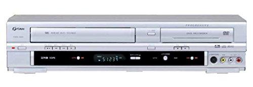 『FUNAI FDRW-1000V VHS一体型DVDレコーダー』の1枚目の画像