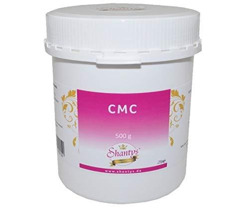 Shantys Patisserie & Dessert CMC Pulver, 500 g
