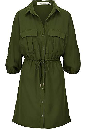 Bishop & Young Safari Dress