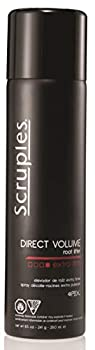 Scruples Direct Volume Root Lifter  8.5 Ounce  - Volumizing & Styling Spray for Men & Women – Hair Lifting Thickening & Texturizing Foam for All Hair Types – Extra Firm  Pack Of 1
