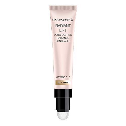 Max Factor, Maquillaje corrector (Tono: 002 Light, Pieles Claras) - 15 ml.