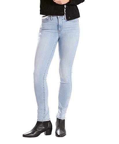 Levi's 311 Shaping Skinny Jeans, Blues de Verano, 46 ES (L) para Mujer