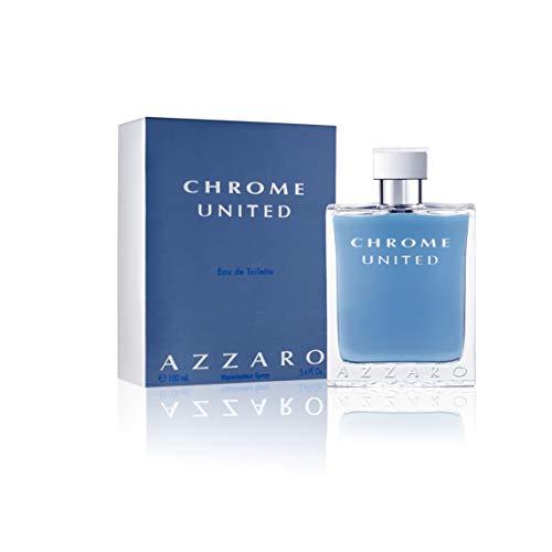 azzaro de chrome fabricante Loris Azzaro