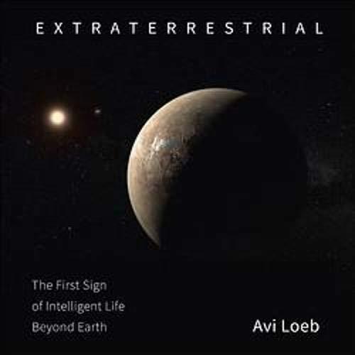 Extraterrestrial Titelbild