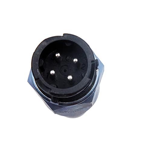 SongZ Store Auto-snelheidsmetersensor geschikt voor Siemens 2159.20102501 215920102501