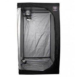 Cultibox® Armario de cultivo hidropónico, 120 x 120 x 200 cm