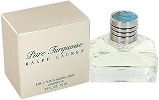 Ralph Lauren Pure Turquoise Eau de Parfum For Women, 75 ml