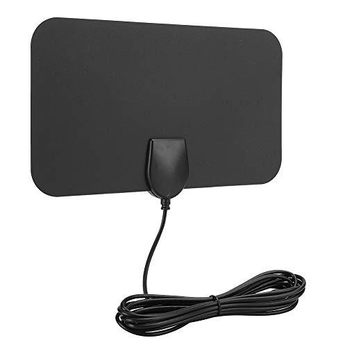SALUTUY Antena De Televisión, Antena Digital HDTV Profesional, Conectividad Fuerte para Televisión