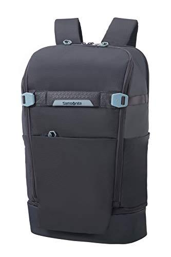 SAMSONITE Hexa-Packs - Laptop Backpack Large - Travel Rucksack, 50 cm, 22 Liter, Shadow Blue