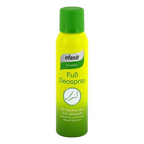 EFASIT CLASSIC Deospray 150 ml