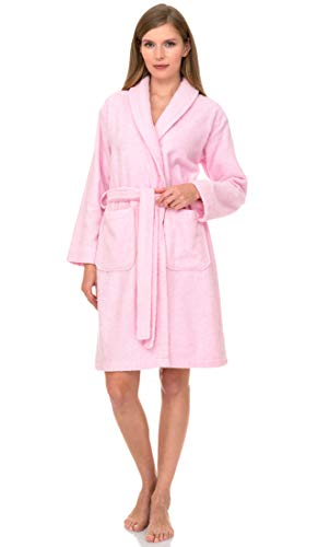 TowelSelections Women's Robe, Tu...