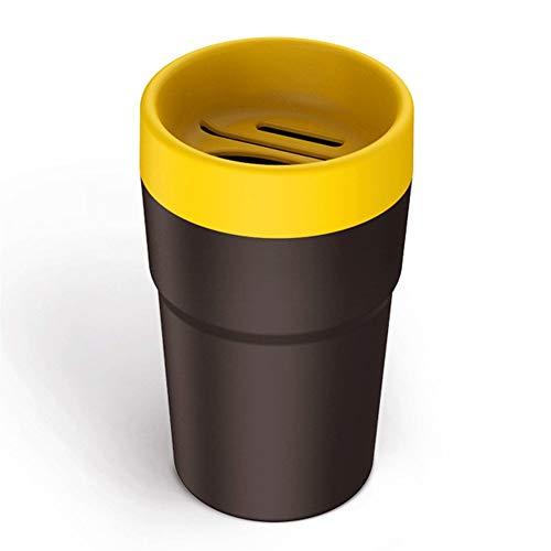XYW Müllsack Platzierung Trash Can -...